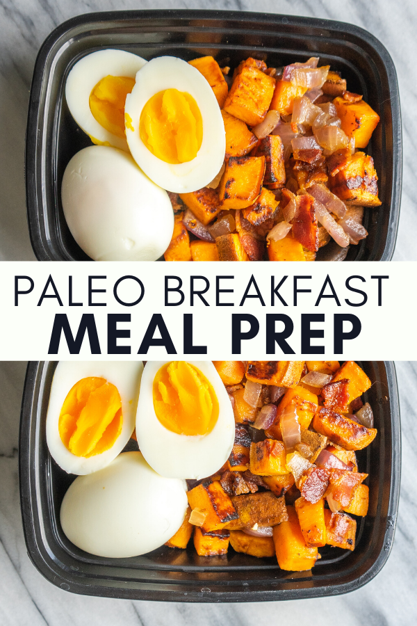 Image for pining paleo breakfast meal prep recipe on pinterest